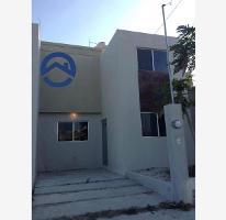 Foto de casa en venta en 1 1, aires del oriente, tuxtla gutiérrez, chiapas, 4267844 No. 01