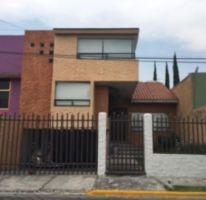 Foto de casa en venta en 1 1, arboledas de san ignacio, puebla, puebla, 2152660 no 01