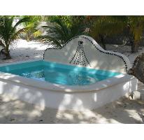 Foto de casa en venta en  1, chelem, progreso, yucatán, 1700530 No. 01