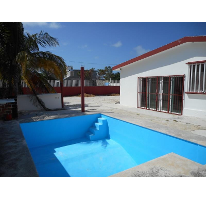 Foto de casa en venta en  1, chelem, progreso, yucatán, 2775957 No. 01