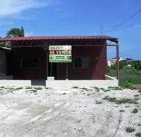 Foto de casa en venta en 1 1, chicxulub puerto, progreso, yucatán, 4196956 No. 01