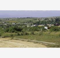 Foto de terreno habitacional en venta en 1 1, colinas del paraíso sección 2, totolapan, morelos, 0 No. 01
