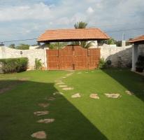 Foto de casa en venta en 1 1, costa azul, progreso, yucatán, 800123 no 01
