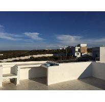 Foto de casa en venta en  1, desarrollo habitacional zibata, el marqués, querétaro, 2908084 No. 01