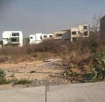 Foto de terreno habitacional en venta en 1 1, desarrollo habitacional zibata, el marqués, querétaro, 3632846 No. 01