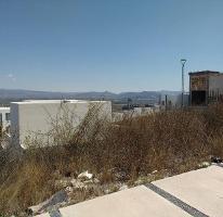Foto de terreno habitacional en venta en 1 1, desarrollo habitacional zibata, el marqués, querétaro, 3633738 No. 01