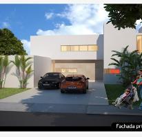 Foto de casa en venta en 1 1, dzitya, mérida, yucatán, 4456565 No. 01