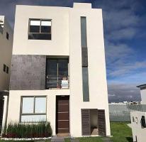 Foto de casa en renta en 1 1, el mirador, el marqués, querétaro, 4453087 No. 01