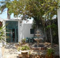 Foto de casa en venta en 1 1, garcia gineres, mérida, yucatán, 3836192 No. 01