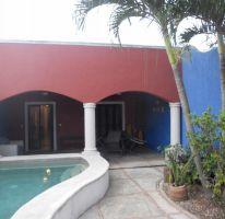 Foto de casa en venta en 1 1, jardines de san sebastian, mérida, yucatán, 1610800 no 01