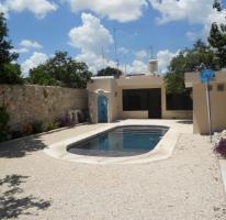 Foto de casa en venta en 1 1, jardines de san sebastian, mérida, yucatán, 843933 no 01