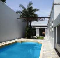 Foto de casa en venta en 1 1, jardines de san sebastian, mérida, yucatán, 896649 no 01
