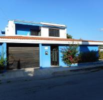 Foto de casa en venta en 1 1, jardines de vista alegre, mérida, yucatán, 0 No. 01