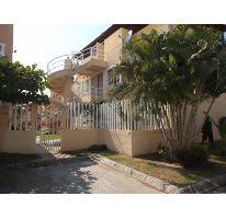 Foto de departamento en venta en  1, llano largo, acapulco de juárez, guerrero, 2864414 No. 01