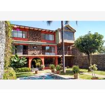 Foto de casa en venta en  1, los limoneros, cuernavaca, morelos, 899339 No. 01