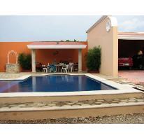 Foto de casa en venta en  1, montes de ame, mérida, yucatán, 2999534 No. 01
