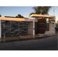 Foto de casa en venta en  1, pinzon, mérida, yucatán, 2661983 No. 01