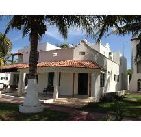 Foto de casa en venta en 1 1, progreso de castro centro, progreso, yucatán, 2702151 No. 01