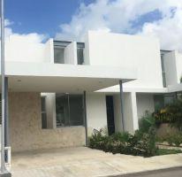 Foto de casa en venta en 1 1, puesta del sol, mérida, yucatán, 1731066 no 01