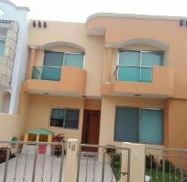 Foto de casa en venta en 1 1, residencial marino, medellín, veracruz de ignacio de la llave, 3921776 No. 01