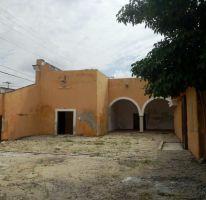 Foto de casa en venta en 1 1, san juan grande, mérida, yucatán, 1402793 no 01