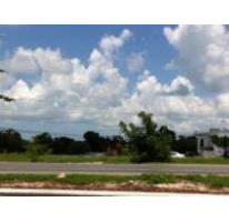Foto de terreno comercial en venta en 1 1, santa gertrudis copo, mérida, yucatán, 517875 No. 01