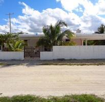 Foto de casa en venta en 1 1, telchac puerto, telchac puerto, yucatán, 0 No. 01