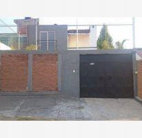 Foto de casa en venta en 1 1, valle de mil cumbres, morelia, michoacán de ocampo, 1670958 no 01