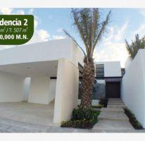Foto de casa en venta en 1 1, vista alegre norte, mérida, yucatán, 2077970 no 01