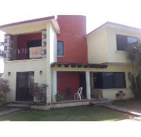Foto de casa en venta en 1 2, ahuatepec, cuernavaca, morelos, 3217004 No. 01