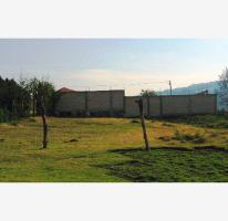 Foto de terreno habitacional en venta en 1, 3 marías o 3 cumbres, huitzilac, morelos, 1303847 no 01