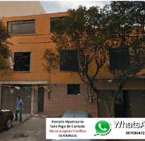 Foto de casa en venta en  1, álamos, benito juárez, distrito federal, 2017534 No. 01