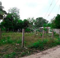 Foto de terreno habitacional en venta en lazaro cardenas 1, alfonso arroyo flores, tuxpan, veracruz de ignacio de la llave, 2653690 No. 01