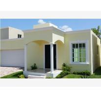 Foto de casa en venta en  1, algarrobos desarrollo residencial, mérida, yucatán, 2685011 No. 01