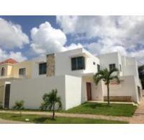 Foto de casa en venta en 1 1, jardines de san sebastian, mérida, yucatán, 527986 no 01