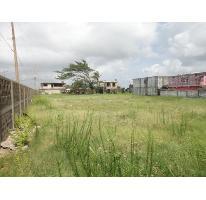 Foto de terreno habitacional en venta en  1, allende centro, coatzacoalcos, veracruz de ignacio de la llave, 813003 No. 01