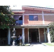 Foto de casa en venta en  1, año de juárez, cuautla, morelos, 2230362 No. 01