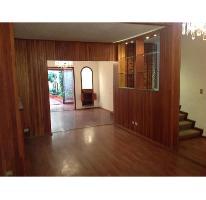 Foto de casa en renta en  1, anzures, miguel hidalgo, distrito federal, 2714168 No. 01