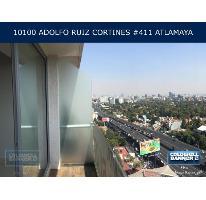 Foto de departamento en venta en  1, atlamaya, álvaro obregón, distrito federal, 1656649 No. 01