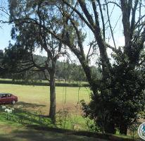 Foto de terreno habitacional en venta en camino a acatitlán 1, avándaro, valle de bravo, méxico, 2660551 No. 01