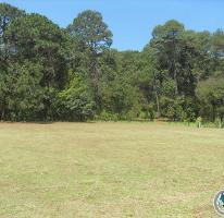 Foto de terreno habitacional en venta en camino a acatitlán 1, avándaro, valle de bravo, méxico, 2697009 No. 01