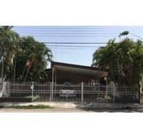 Foto de casa en venta en 1 b , campestre, mérida, yucatán, 0 No. 01