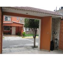 Foto de casa en venta en  1, bonito ecatepec, ecatepec de morelos, méxico, 2439278 No. 01