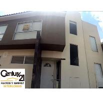 Foto de casa en venta en  1, bosque real, huixquilucan, méxico, 2775978 No. 01