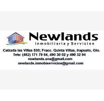 Foto de casa en venta en  1, brisas del río, irapuato, guanajuato, 2677672 No. 01