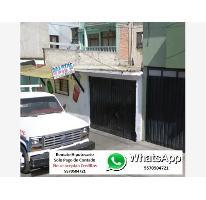 Foto de casa en venta en  1, campestre aragón, gustavo a. madero, distrito federal, 1807490 No. 01