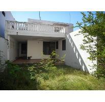 Foto de casa en venta en 1 1, campestre, mérida, yucatán, 2886387 No. 01