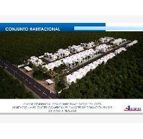 Foto de casa en venta en  1, cataluña, solidaridad, quintana roo, 2044554 No. 01