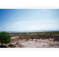 Foto de terreno habitacional en venta en  1, centenario, la paz, baja california sur, 2667780 No. 01