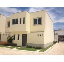 Foto de casa en venta en  1, centro jiutepec, jiutepec, morelos, 2108936 No. 01